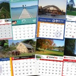 Advertising Calendars for Business